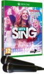 Ravenscourt Let's Sing 2017 [Microphone Bundle] (Xbox One) Játékprogram