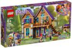 LEGO Friends - Mia háza (41369)