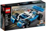 LEGO Technic - Rendőrségi üldözés (42091)