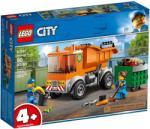 LEGO City - Szemetes autó (60220)