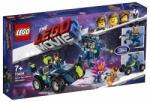 LEGO The LEGO Movie - Rex-trém terepjáró (70826)