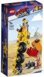 LEGO The LEGO Movie - Emmet triciklije (70823)