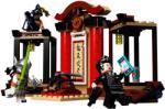 LEGO Overwatch - Hanzo vs Genji (75971)