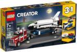 LEGO Creator - Űrsikló szállító (31091)