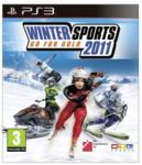 DTP Entertainment Winter Sports 2011 Go for Gold (PS3) Software - jocuri