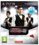 Koch Media Real World Snooker Championship 11 (PS3) Játékprogram