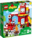 LEGO Duplo - Tűzoltóállomás (10903)