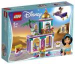 LEGO Disney Princess - Aladdin és Jázmin kalandjai a palotában (41161)