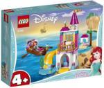 LEGO Disney Princess - Ariel tengerparti kastélya (41160)