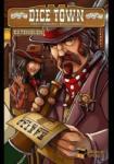 Matagot Dice Town: Wild West társasjáték kiegészítő