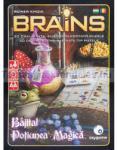 Pegasus Spiele Brains: Bájital logikai játék