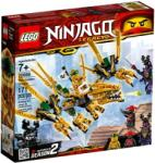 LEGO Ninjago - Az aranysárkány (70666)