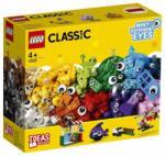 LEGO Classic - Kocka szemekkel (11003)