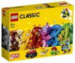 LEGO Classic - Kocka alapkészlet (11002)