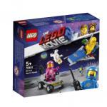 LEGO The LEGO Movie - Benny űrosztaga (70841)