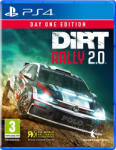 Codemasters DiRT Rally 2.0 [Day One Edition] (PS4)