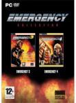 Sixteen Tons Entertainment Emergency Collection (PC) Játékprogram