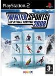 RTL Entertainment Winter Sports 2008: The Ultimate Challenge (PS2) Játékprogram