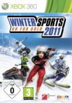 DTP Entertainment Winter Sports 2011 Go for Gold (Xbox 360) Játékprogram