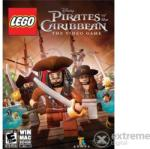 Disney LEGO Pirates of the Caribbean The Video Game (PC) Játékprogram