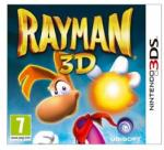 Ubisoft Rayman 3D (3DS) Játékprogram