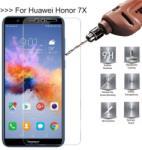 2.5D Стъклен протектор за Huawei Honor 7X