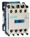 Elmark Contactor Lt1-d 18a 230v 1no (23181)