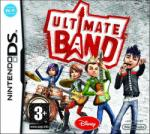 Disney Ultimate Band (NDS) Játékprogram