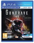 PQube Gungrave VR [Loaded Coffin Edition] (PS4)