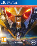 Electronic Arts Anthem [Legion of Dawn Edition] (PS4)