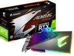 GIGABYTE GeForce RTX 2080 Ti AORUS XTREME WATERFORCE WB 11GB GDDR6 352bit (GV-N208TAORUS X WB-11GC) Видео карти