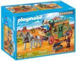 Playmobil Western lovaskocsi (70013)