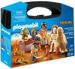 Playmobil History - Rejtélyes Egyiptom (9542)