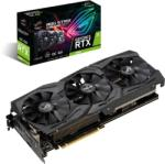 ASUS GeForce RTX 2060 ROG STRIX OC 6GB GDDR6 (ROG-STRIX-RTX2060-O6G-GAMING) Videokártya