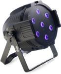 Stagg Светлинен ефект STAGG - Модел SLI-KINGPAR3-0- LED PAR 7x10W RGBW