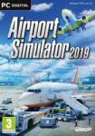 Toplitz Productions Airport Simulator 2019 (PC) Játékprogram