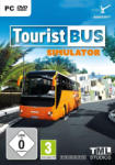 Aerosoft Tourist Bus Simulator (PC) Játékprogram