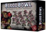 Games Workshop Blood Bowl: The Gouged Eye ork csapat - játék kiegészítő