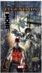 Upper Deck Legendary: Noir társasjáték kiegészítő