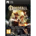 Nordic Games Deadfall Adventures [Digital Deluxe Edition] (PC) Játékprogram
