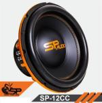 SP Audio SP-12CC Subwoofer auto