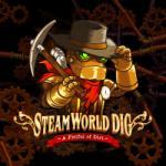 Image & Form Games SteamWorld Dig (PC) Játékprogram