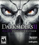 Nordic Games Darksiders II [Deathinitive Edition] (PC) Játékprogram