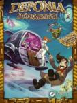Daedalic Entertainment Deponia Doomsday (PC) Játékprogram