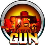 Devolver Digital A Fistful of Gun (PC) Játékprogram
