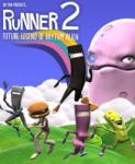 Gaijin Games Runner 2 Future Legend of Rhythm Alien (PC) Játékprogram