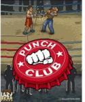 tinyBuild Punch Club (PC) Játékprogram