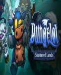 tinyBuild Dungelot Shattered Lands (PC) Játékprogram