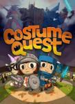 Double Fine Productions Costume Quest (PC) Játékprogram