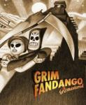 Double Fine Productions Grim Fandango Remastered (PC) Játékprogram